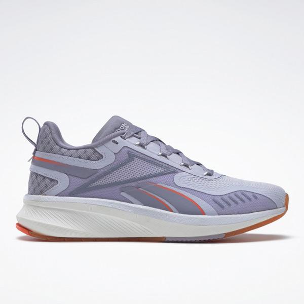 Reebok Fusium Run 2 Women's Running Shoes in Wild Lilac