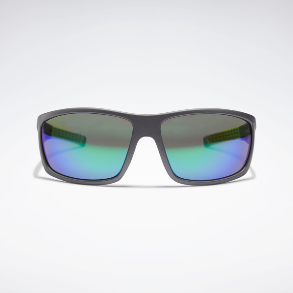 Reebok Unisex Training Sunglasses in Silver