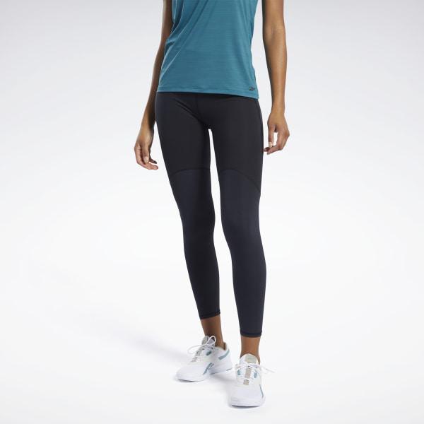 Reebok Puremove Tights Women's Training Leggings in Black