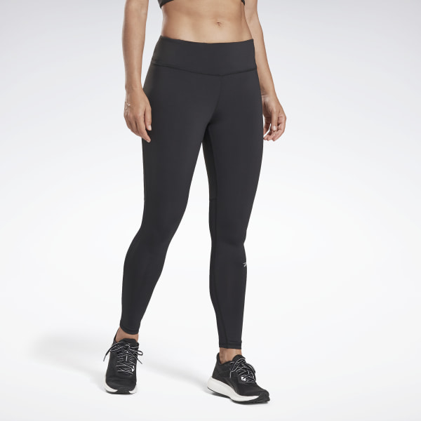Reebok Women's Running Essentials Tights in Black