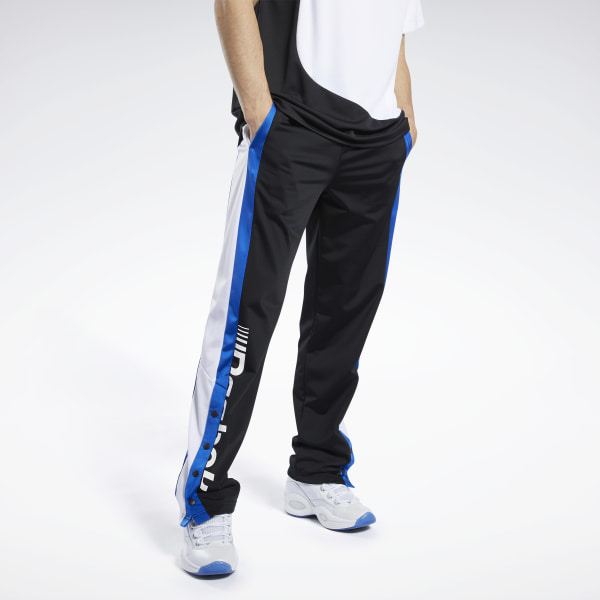 Reebok Meet You There Men's Training Track Pants in Black
