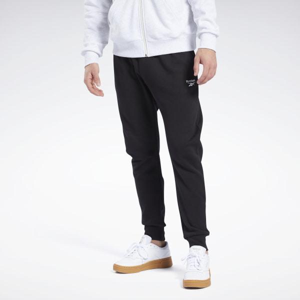 Reebok Classics Men's Vector Pants in Black
