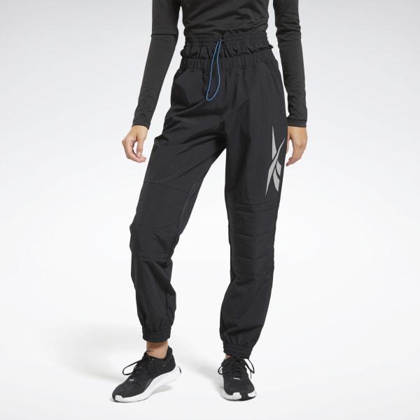 Reebok MYT Women's Training Pants in Black