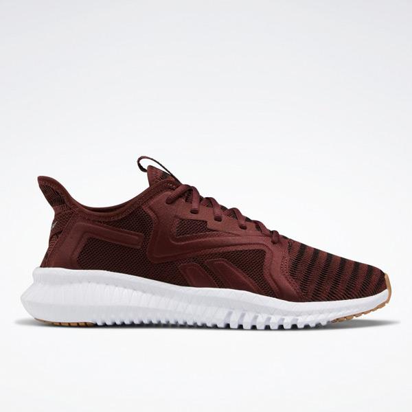 Reebok Flexagon 3 Men's Training Shoes in Brown