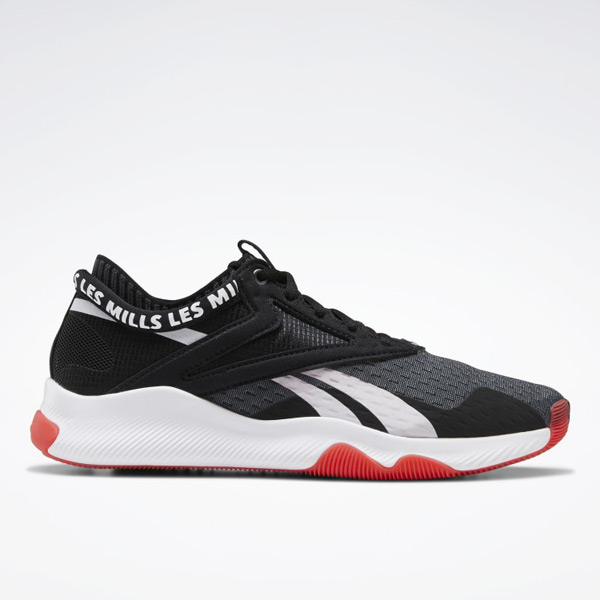 Reebok HIIT Women's Training Shoes in Black / White