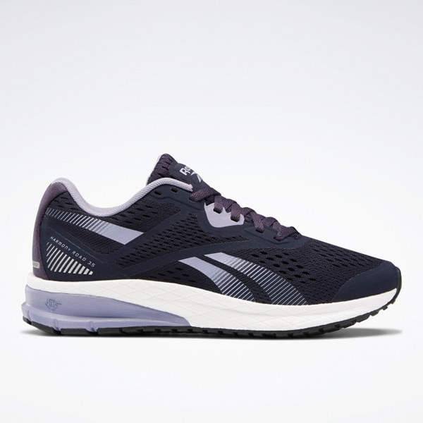 Reebok Harmony Road 3.5 Women's Running Shoes in Purple