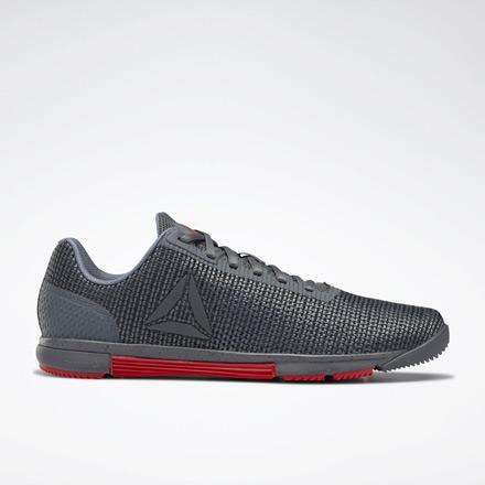 Reebok Speed TR Flexweave® Men's Training Shoes in Cold Grey