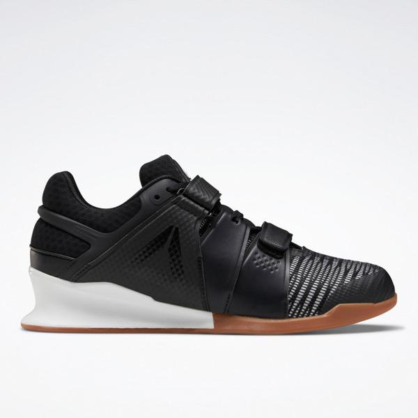 Reebok Legacy Lifter Flexweave® Men's Shoes in Black