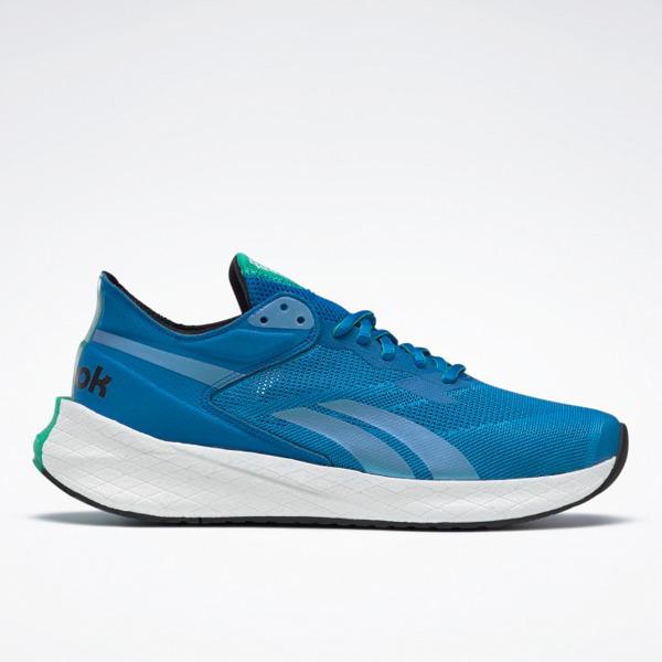 Reebok Floatride Energy Symmetros Men's Running Shoes in Blue