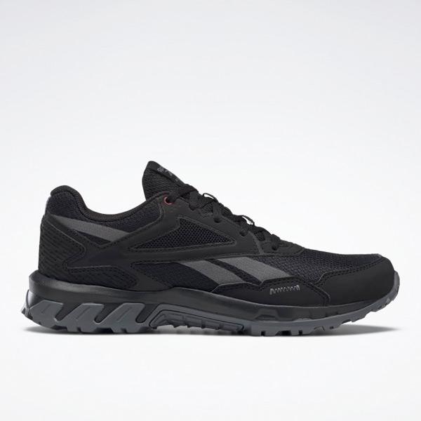 Reebok Ridgerider 5 Women's Walking Shoes in Black / Grey