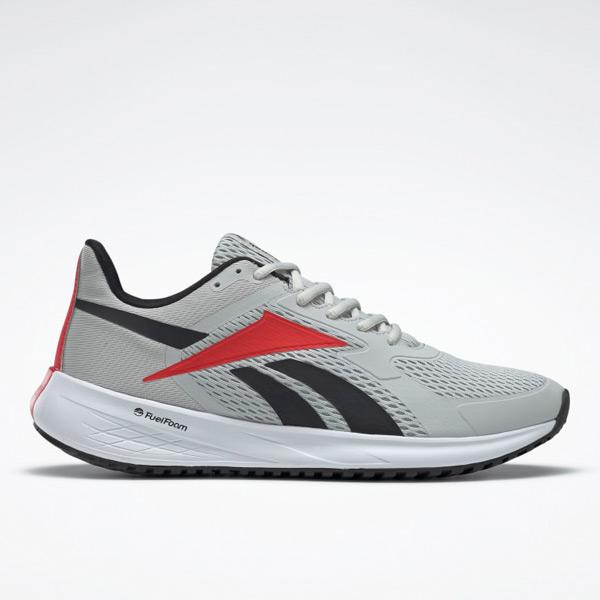 Reebok Energen Run Men's Running Shoes in Grey