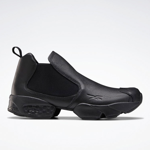 Reebok Fury Chelsea Women's Lifestyle Shoes in Black