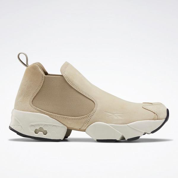 Reebok Fury Chelsea Women's Lifestyle Shoes in Beige