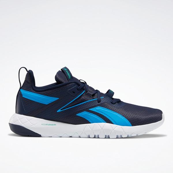Reebok Mega Flexagon Men's Training Shoes in Vector Navy