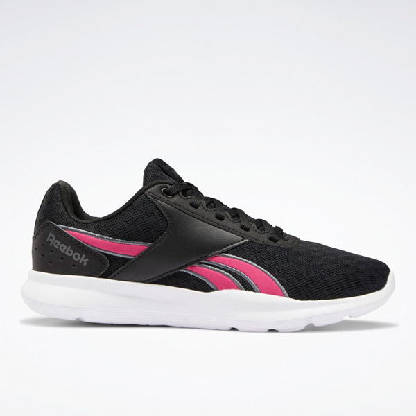 Reebok Dart TR 2 Women's Training Shoes in Black / Pink