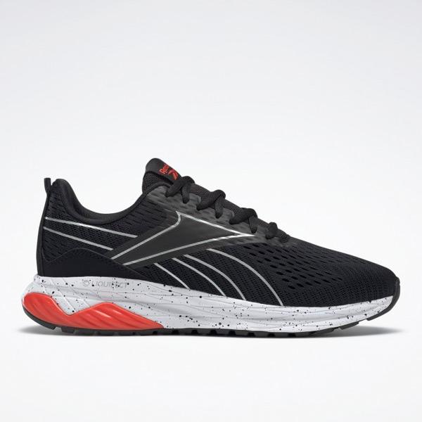 Reebok Liquifect 180 2 SPT Women's Running Shoes in Black