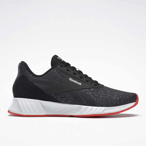 Reebok Lite Plus 2 Women's Running Shoes in Black
