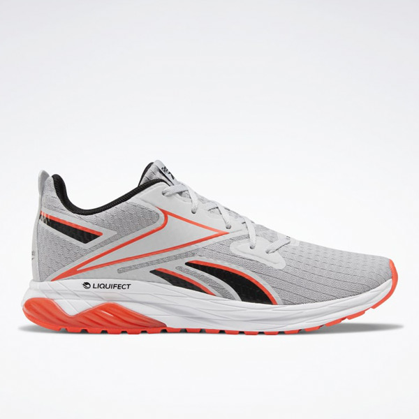 Reebok Liquifect Sport Men's Running Shoes in Grey