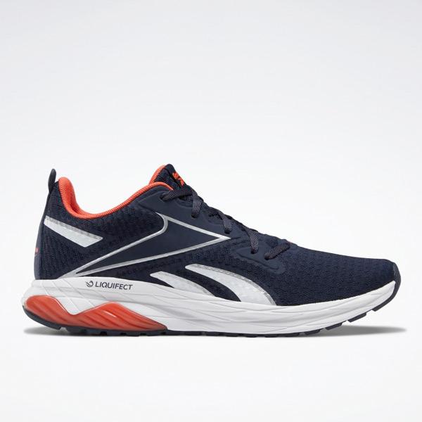 Reebok Liquifect Sport Men's Running Shoes in Navy