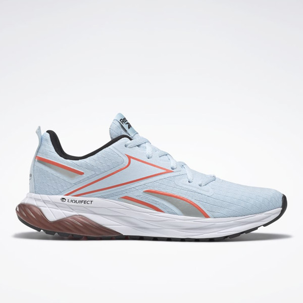 Reebok Liquifect Sport Women's Running Shoes in Glass Blue