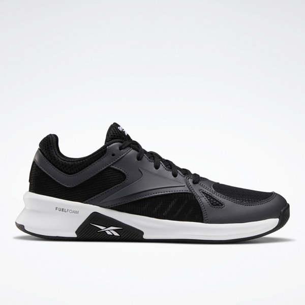 Reebok Advanced Trainer Men's Training Shoes in Black