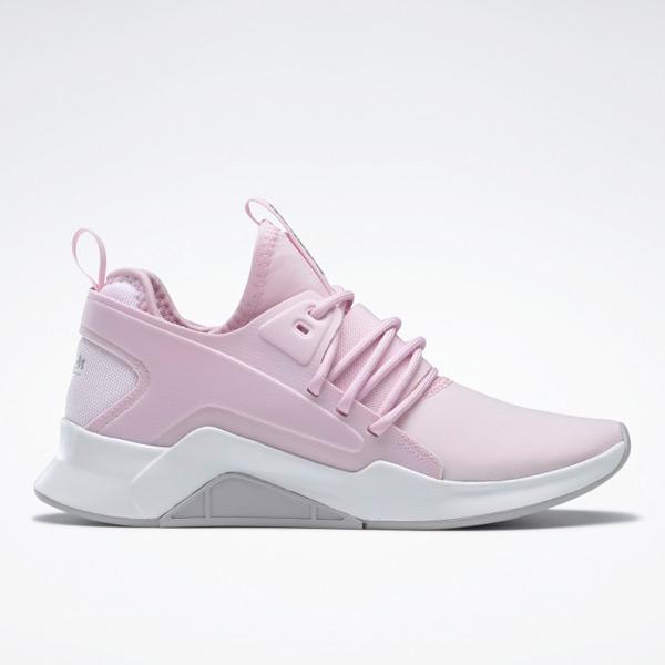 Reebok Guresu 2 Women's Studio Shoes in Pink