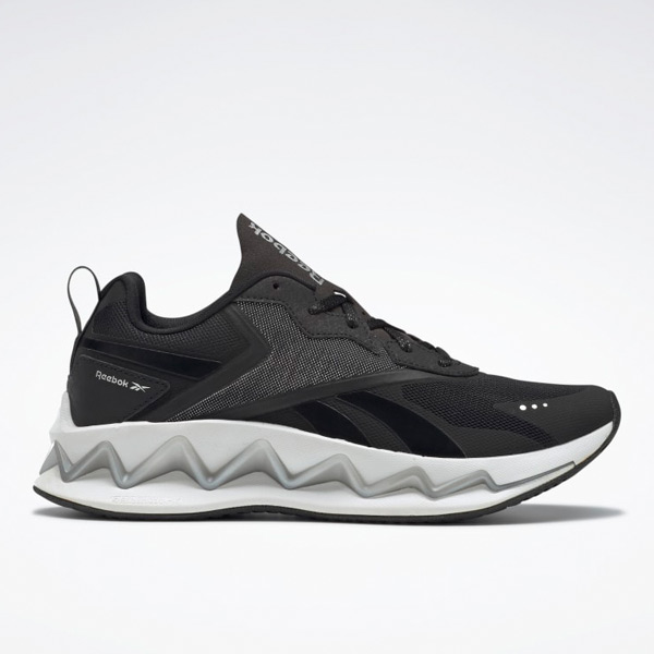 Reebok Zig Elusion Energy Women's Lifestyle Shoes in Black / White