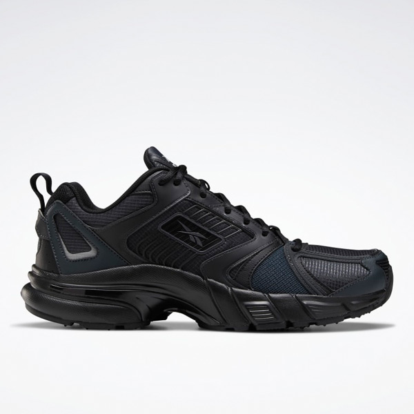 Reebok Unisex Premier Running Shoes in Black