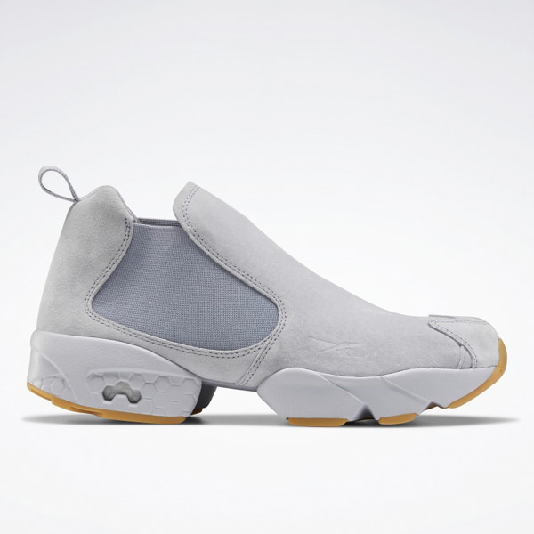 Reebok Fury Chelsea Women's Lifestyle Shoes in Grey