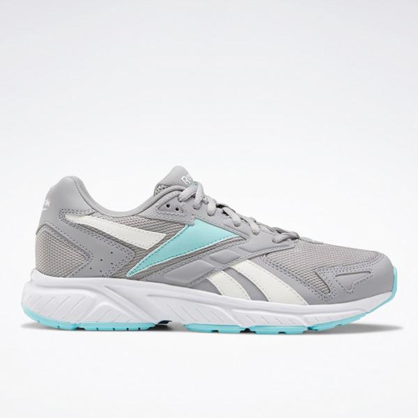 Reebok Royal Hyperium Women's Running Shoes in Grey / Blue
