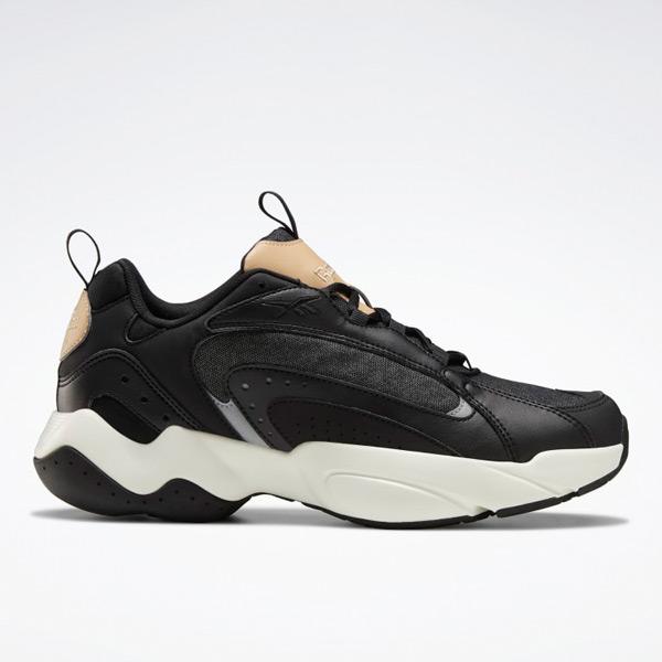 Reebok Unisex Royal Pervader Running Shoes in Black