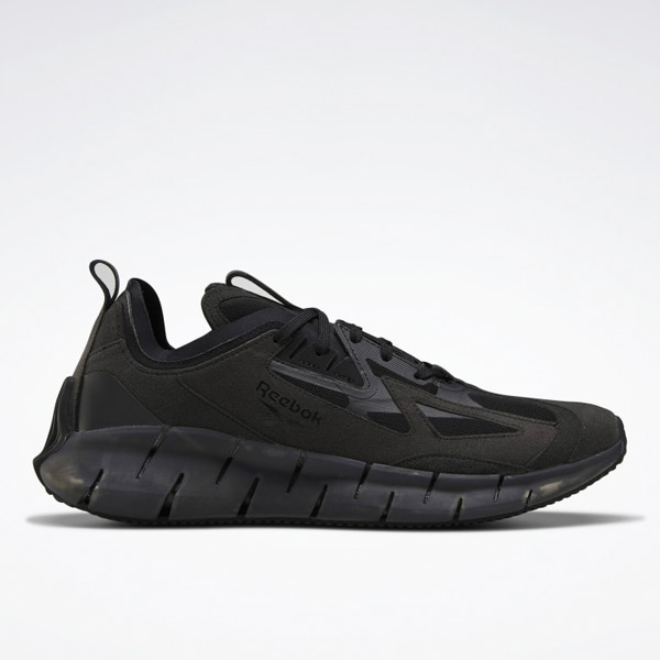 Reebok Zig Kinetica Concept_Type2 Unisex Lifestyle Shoes in Black