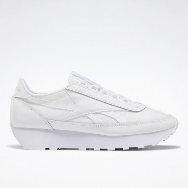 Reebok AZ Princess Women's Retro Running Shoes in White