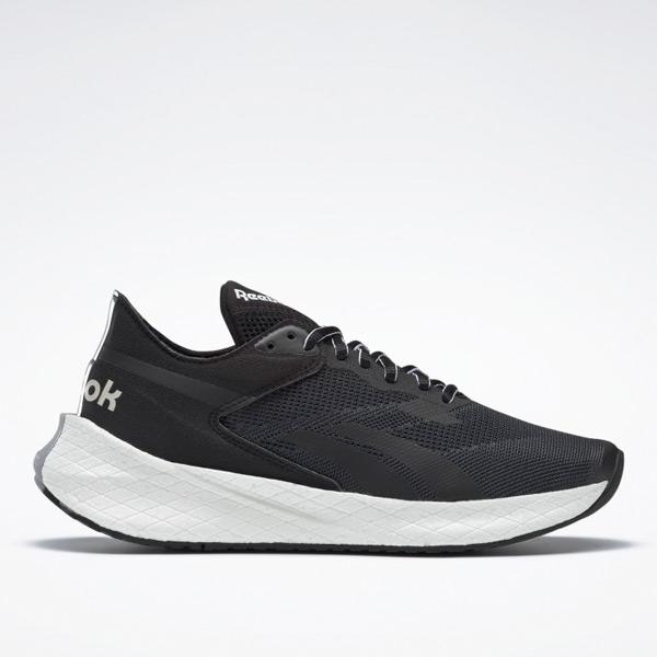 Reebok Floatride Energy Symmetros Women's Running Shoes in Black