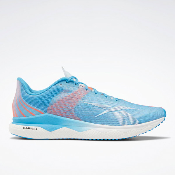 Reebok Floatride Run Fast 3 Women's Running Shoes in Radiant Aqua