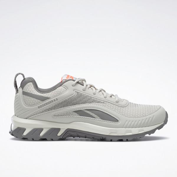 Reebok Ridgerider 6 Women's Trail-Walking Shoes in Grey