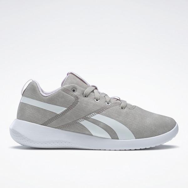 Reebok Adara 3 Women's Walking Shoes in Cool Shadow Grey