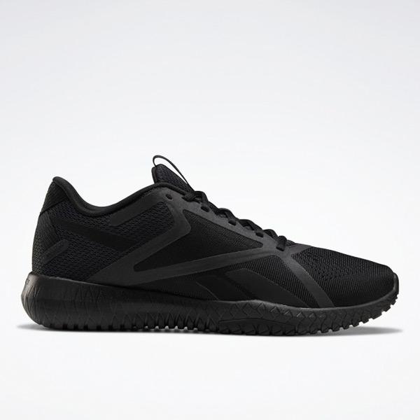 Reebok Flexagon Force 2 Men's Training Shoes in Black