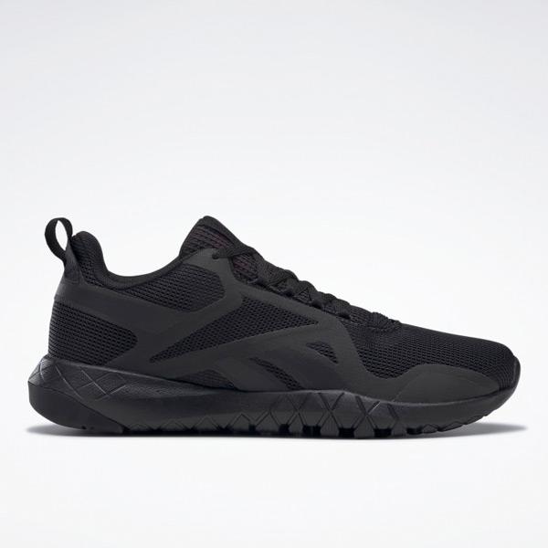 Reebok Flexagon Force 3 Women's Cross Training Shoes in Black
