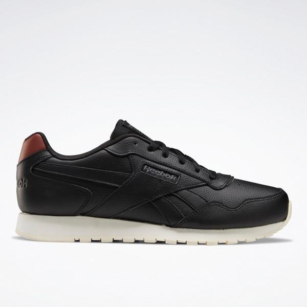 Reebok CL HARMAN RUN Men's Running Shoes in Black