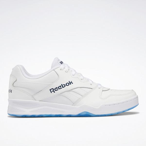 Reebok Royal BB4500 Low 2 Men's Basketball Shoes in White