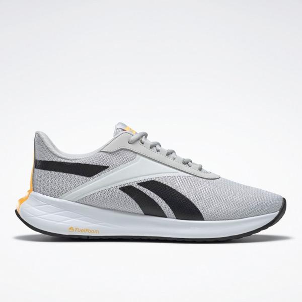 Reebok Men's Energen Plus Running Shoes in Grey