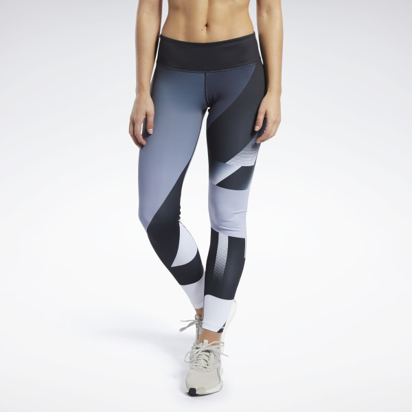Reebok CrossFit® LUX Women's Training Tights in Grey