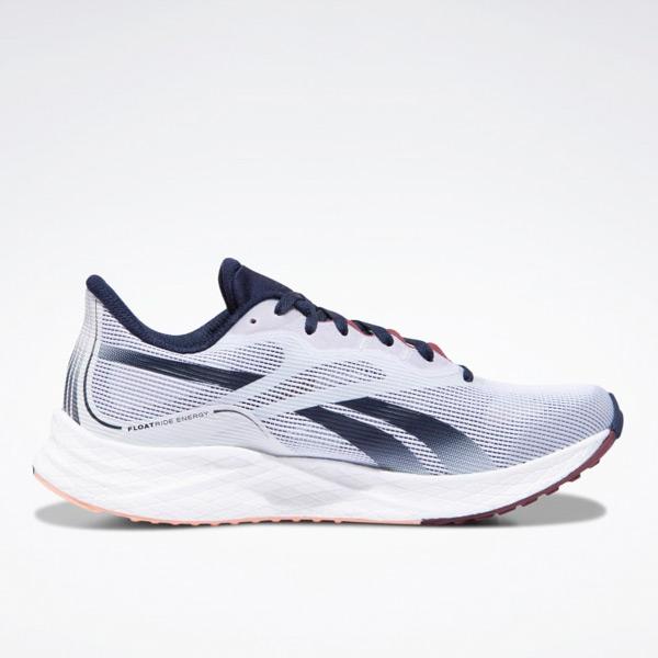 Reebok LES MILLS® Floatride Energy 3 Men's Running Shoes in White / Navy