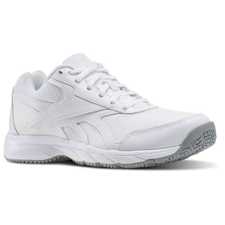 Reebok Work N Cushion 2.0 Women's Shoes White