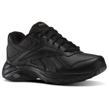Reebok Walk Ultra V DMX Max Women's Walking Shoes in Black