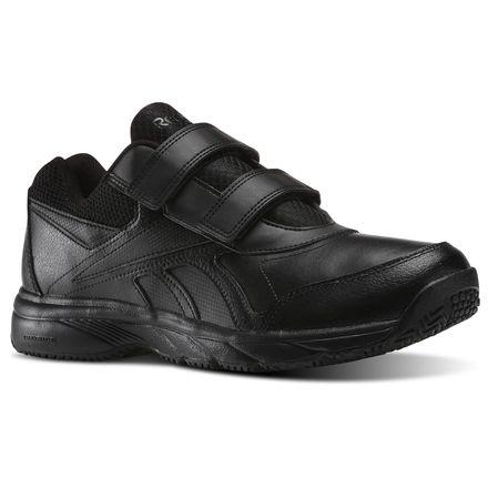 Reebok Work N Cushion KC 2.0 Men's Walking Shoes in Black