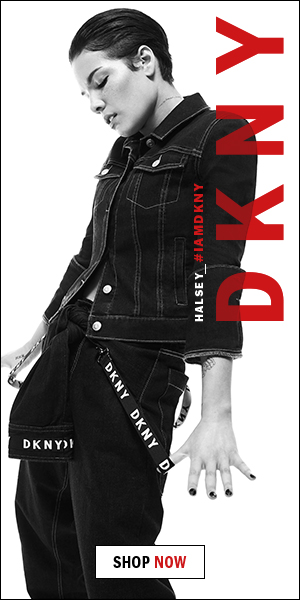 DKNY Ready-To-Wear