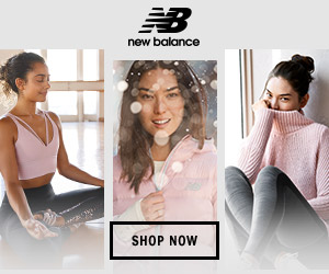 New Balance - Women's Cozy Winter collections