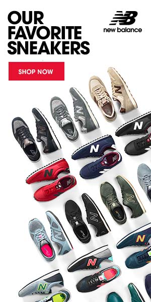 New Balance Athletic Shoes, NB Athletics Collection